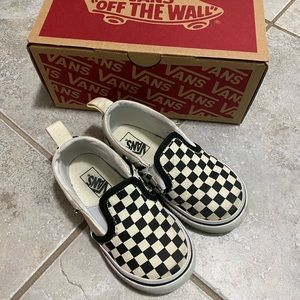 Boys shoes vans 👟